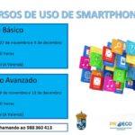 Curso Smartphone en Barbadás