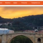 web Amoeiro Rincón Seguros